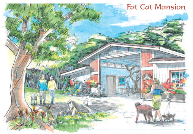 Fat Cat Mansion web