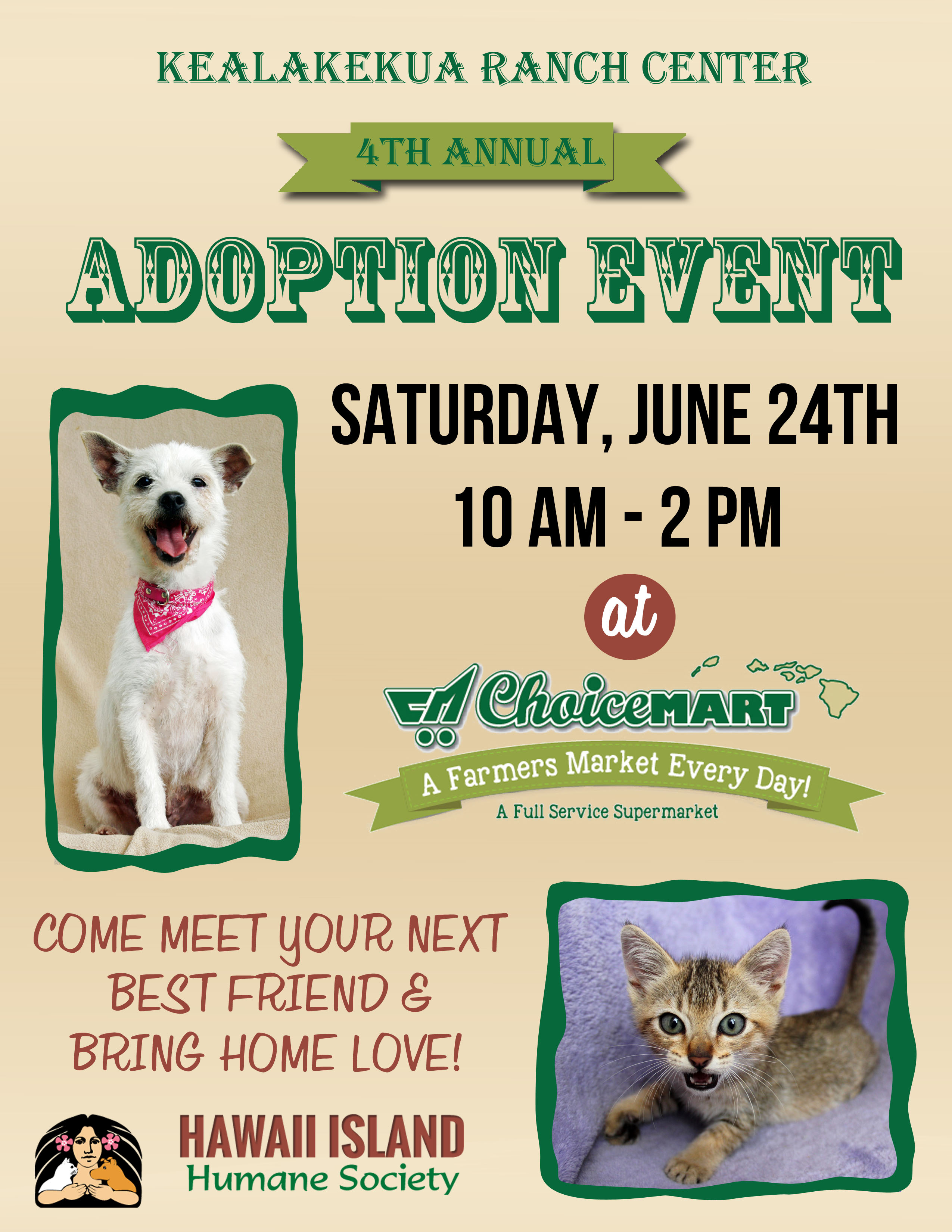 4th Annual KRC Mobile Adoption Flyer V2a