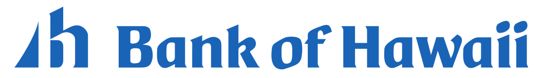Bank of Hawaii Logo