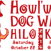 Howl'ween Dog Walk