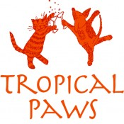 Tropical Paws